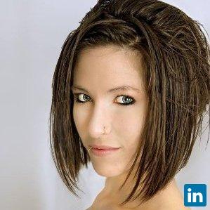 Alice Wishni's Profile on Staff Me Up