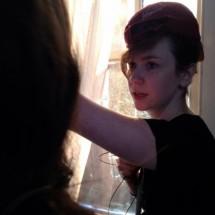 Rachel Whelan's Profile on Staff Me Up