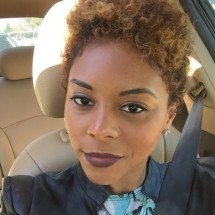 Candice Beasley's Profile on Staff Me Up