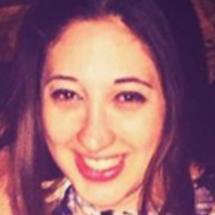 Nicole Santolo's Profile on Staff Me Up