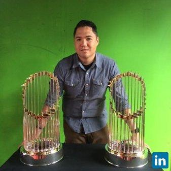 David Sato's Profile on Staff Me Up