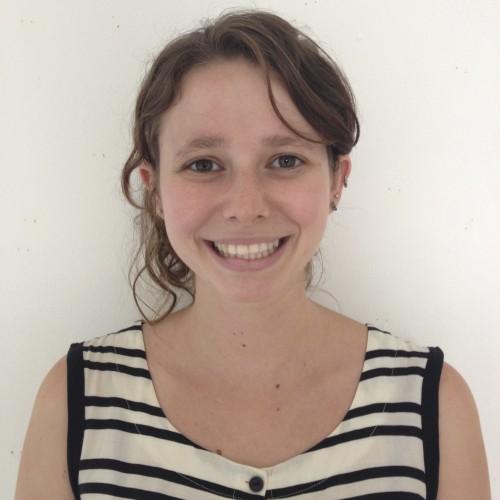 Clarisse Wiedem's Profile on Staff Me Up