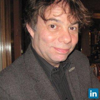 steven ringel's Profile on Staff Me Up