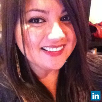 Irene Beltran's Profile on Staff Me Up
