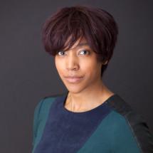 Michelle Francesca Thomas's Profile on Staff Me Up