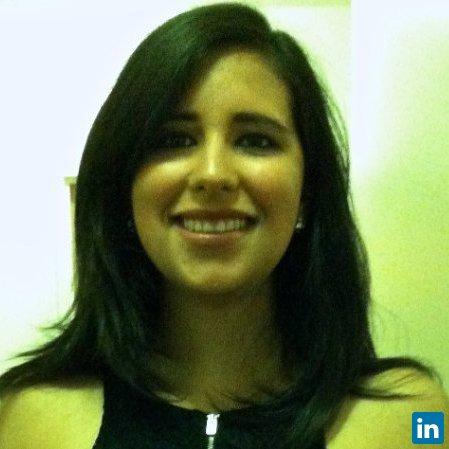 Jasmine Sanchez's Profile on Staff Me Up