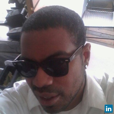 Anthony Parker's Profile on Staff Me Up