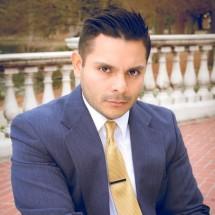 Ramon Madrid's Profile on Staff Me Up