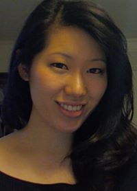Seraphina Lin's Profile on Staff Me Up