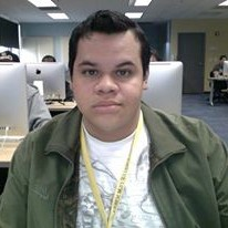 Carlos Salazar Robles's Profile on Staff Me Up
