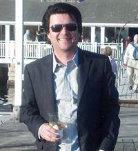 David Eubanks's Profile on Staff Me Up