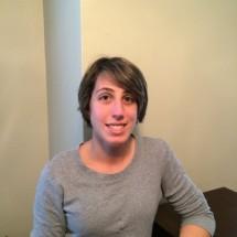 Brooke Harvey's Profile on Staff Me Up