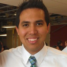 Nathan Corpus's Profile on Staff Me Up