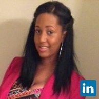 Jasmine Scott's Profile on Staff Me Up