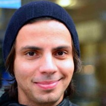 Matteo Minasi's Profile on Staff Me Up