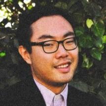 Anthony Kim's Profile on Staff Me Up