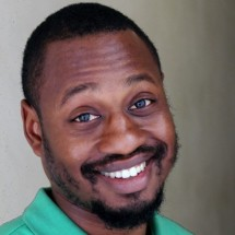 Aaron Colbert's Profile on Staff Me Up
