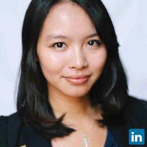 Shako Liu's Profile on Staff Me Up