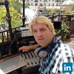 Robert Scherer, CAS's Profile on Staff Me Up