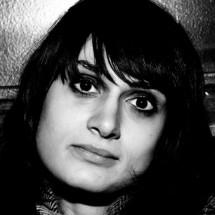 Sara Kermanshahi's Profile on Staff Me Up