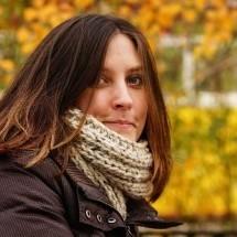 Nina Marinov's Profile on Staff Me Up