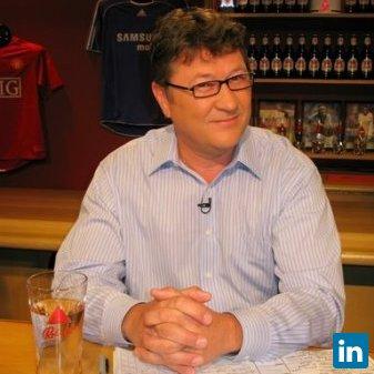 Gary Richards's Profile on Staff Me Up