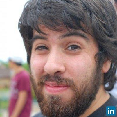 Ignacio Lopez's Profile on Staff Me Up