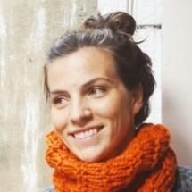 Anne Barrett's Profile on Staff Me Up