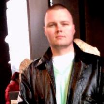 Chris Holloway's Profile on Staff Me Up
