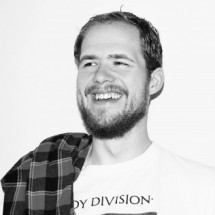 Justin Kahler's Profile on Staff Me Up