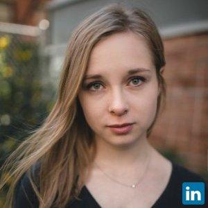 Alyx Hogrewe's Profile on Staff Me Up