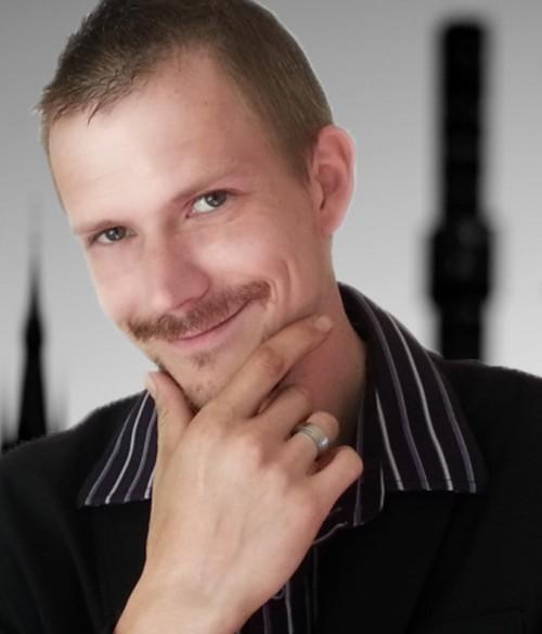 Chris Beck's Profile on Staff Me Up