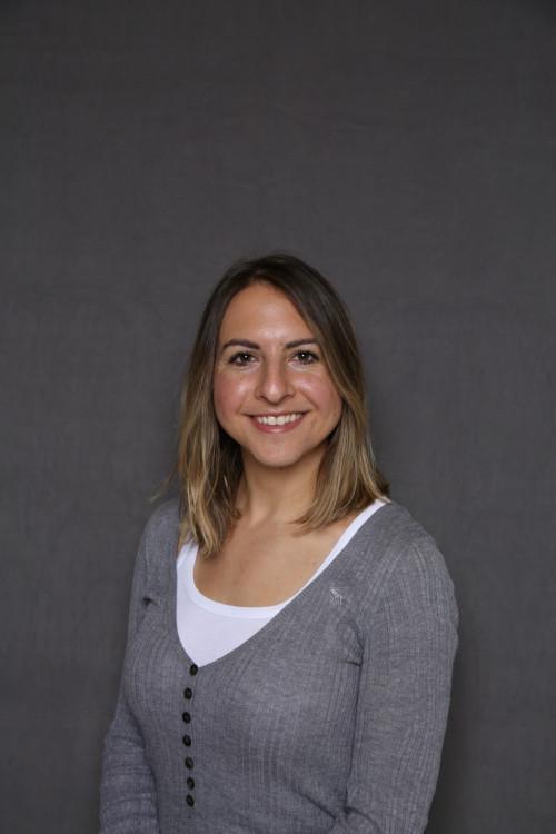 Andrea Kramar's Profile on Staff Me Up