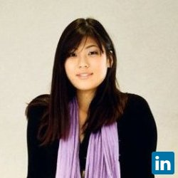 Jessica Jun's Profile on Staff Me Up