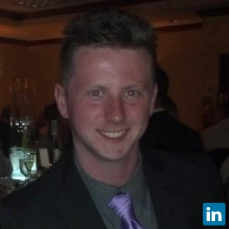 Nicholas Cowan's Profile on Staff Me Up