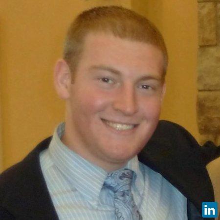 Brian Robinowitz's Profile on Staff Me Up