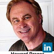 Howard Prager's Profile on Staff Me Up
