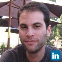 Aner Yadlin Segal's Profile on Staff Me Up