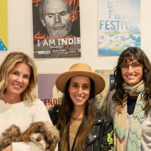 Nicki Katz's Profile on Staff Me Up