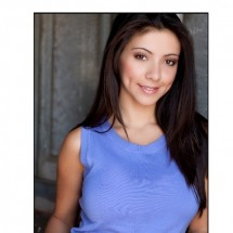 Angelica Schwartz's Profile on Staff Me Up