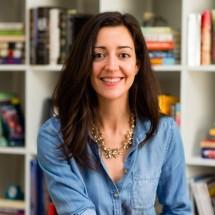 Teresa Palaia's Profile on Staff Me Up