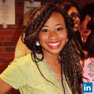 Syeda Lee's Profile on Staff Me Up