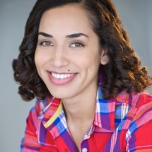 Madison Ramos's Profile on Staff Me Up