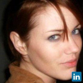 Katie Gollnick's Profile on Staff Me Up