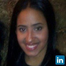 Amy Rivera's Profile on Staff Me Up