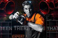 Alexander Mazzei's Profile on Staff Me Up