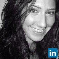 Deanna Barillari's Profile on Staff Me Up