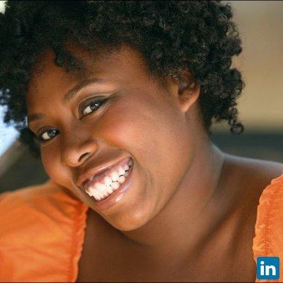 Naza Usher's Profile on Staff Me Up