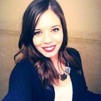 Hannah Bradley's Profile on Staff Me Up
