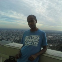 Nebiyu Dingetu's Profile on Staff Me Up